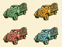 FT Truck Colors