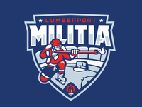 Militia Jersey Crest