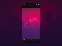 It'sAlive - music festival app