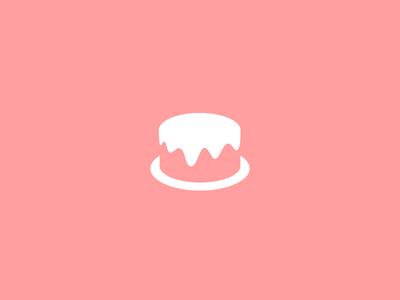 Cake Logo Design