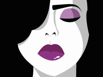 Illustration Women By Demj