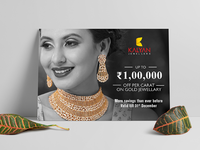 Jewellary Poster Design Vol 1.4