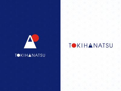 TOKIHANATSU | Logo Design