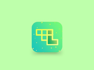 Daily Ui #005 App Icon dailyuichallenge dailyui webdesign uidesign