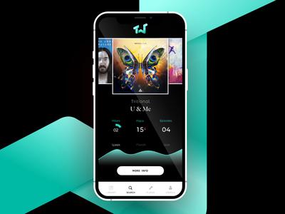 Wusic - Music App