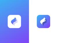 Daily UI challenge #005 — App Icon