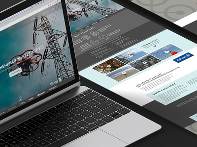 Fairfleet Homepage