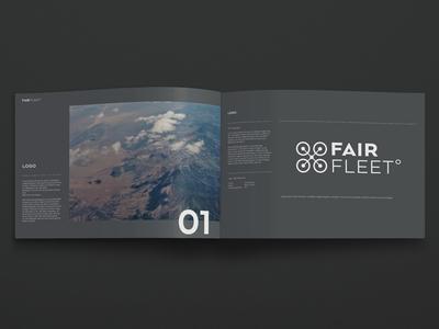 Fairfleet Branding