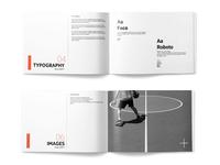 Bodylabs Brandbook