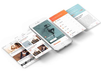 Bodylabs App