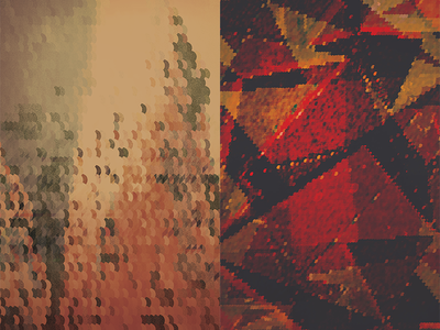 HTC Sense Wallpapers: Ignis & Phoenix