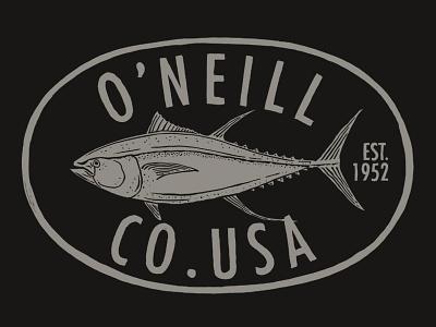 Tuna Roll tuna surfing surf fish t-shirt tee