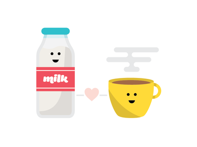 Milk n' Coffee
