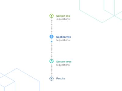 Step Navigation Designs on Dribbble