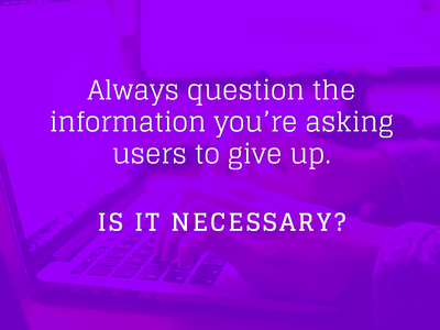 Presentation Quote slide purple typography glegoo user experience design ethics research ux quote presentation