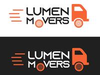 Lumen Movers Logo
