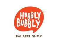 Hubbly Bubbly Logo
