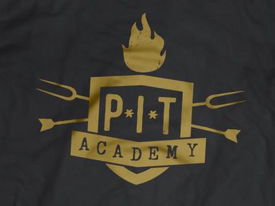 P.I.T. Academy Logo