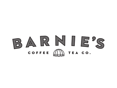 Barnies Coffee Logo