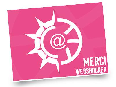 Invitation dribbble Webshocker vladispala dribbble invitation webshoker