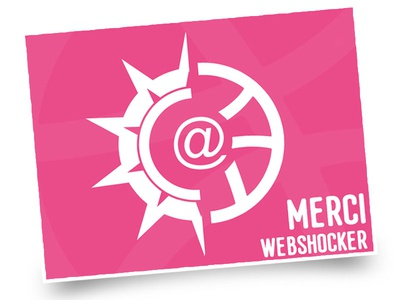 Invitation dribbble Webshocker vladispala dribbble invitation webshoker