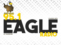 Eagle Radio Re-Branding Project