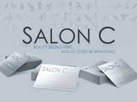Salon C, Re-Branding