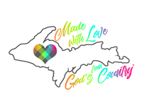 After All This Time™ Special Pride Design