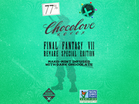 Final Fantasy Chocolove
