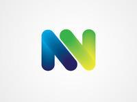 NoVolume Logo Concept v2