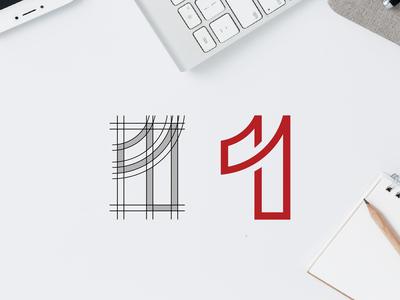 Onesite - Logo Design