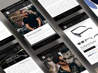 Ui Design - Fitzroi Sunglasses