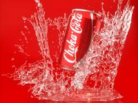 Enjoy Choka-Cola