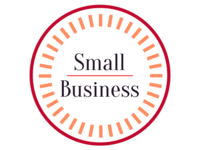 Small Business Web Badge