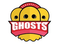Ghosts Icon / Logo