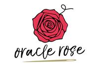 Oracle Rose Logo