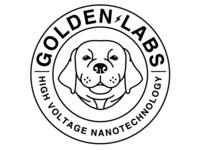 Golden Labs Brand Identity