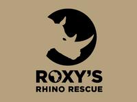 Roxy's Rhino Rescue