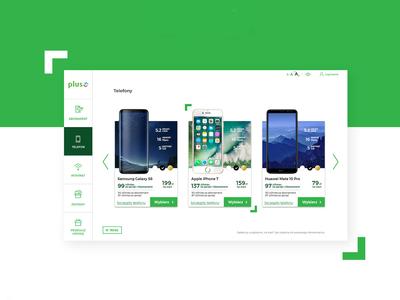 Plus.pl 2018 - Lite version. Desktop version
