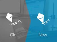 Refining Logomark
