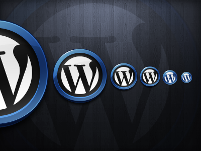 Experimenting with Sizes wordpress icon sizes