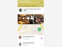 Travel tips app