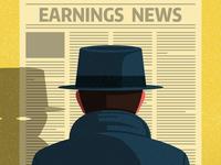 最近有哪些大公司又发财报了?