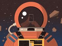 爱范儿宇航员