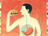 防弹咖啡、减肥可乐,都是谁在制造这些饮食潮流?