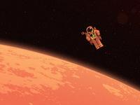 爱范儿宇航员·太空