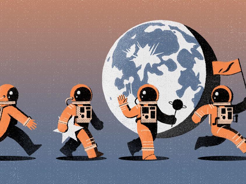 地球死亡前,人类的下一站在哪? 插图