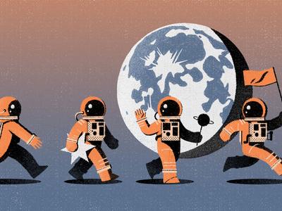 地球死亡前,人类的下一站在哪?