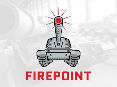 Battle Tank Logo battlefield logo for sale logo combat fire defense army ww2 war military tank battle tank