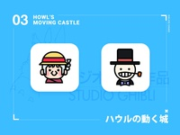 Howl's Moving Castle03